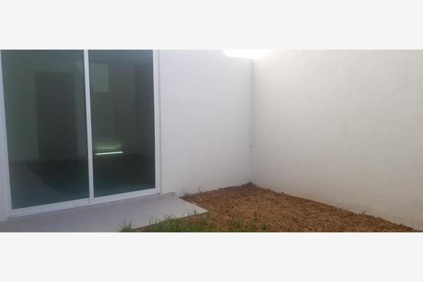 Foto de casa en venta en x 100, club campestre, aguascalientes, aguascalientes, 14754296 No. 19