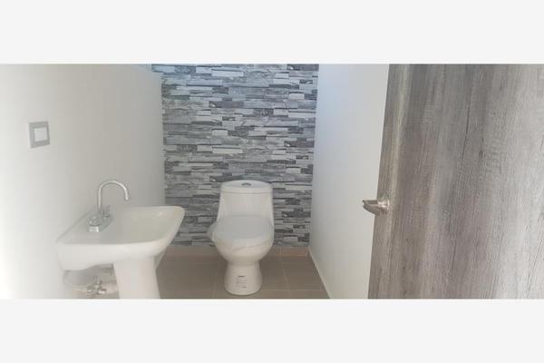 Foto de casa en venta en x 100, club campestre, aguascalientes, aguascalientes, 14754296 No. 28