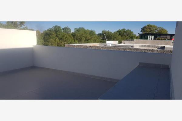 Foto de casa en venta en x 100, club campestre, aguascalientes, aguascalientes, 14754296 No. 29