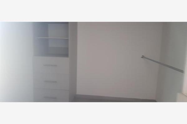 Foto de casa en venta en x 100, club campestre, aguascalientes, aguascalientes, 14754296 No. 41