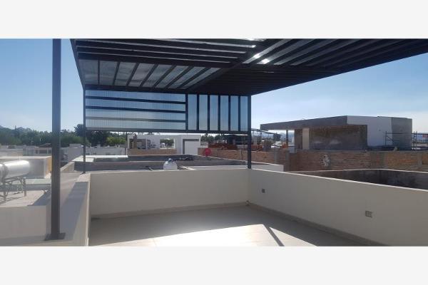 Foto de casa en venta en x 100, puesta del sol, aguascalientes, aguascalientes, 0 No. 22
