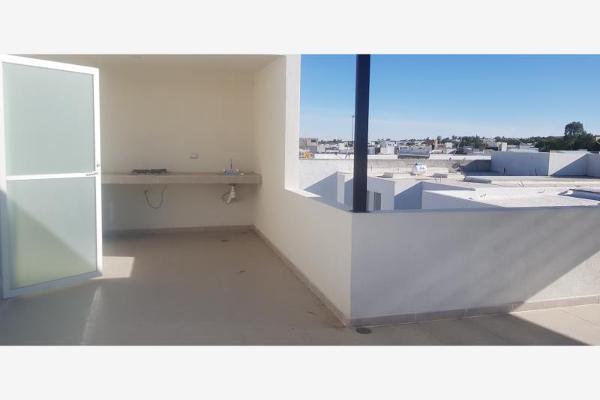 Foto de casa en venta en x 100, puesta del sol, aguascalientes, aguascalientes, 14754296 No. 24