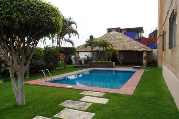 Foto de departamento en renta en x x, buenavista, cuernavaca, morelos, 2657948 No. 01