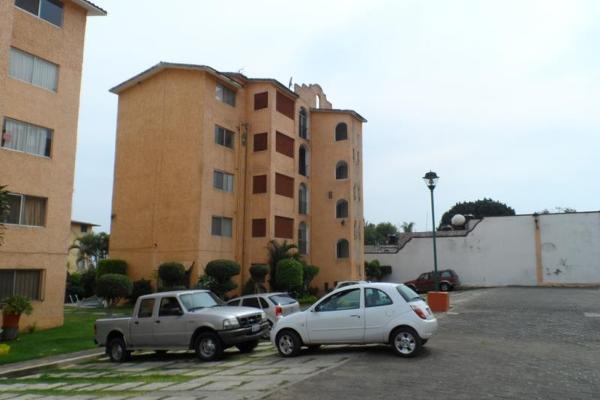 Foto de departamento en renta en x x, buenavista, cuernavaca, morelos, 2657948 No. 02