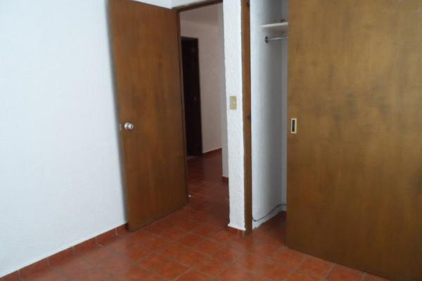 Foto de departamento en renta en x x, buenavista, cuernavaca, morelos, 2657948 No. 03