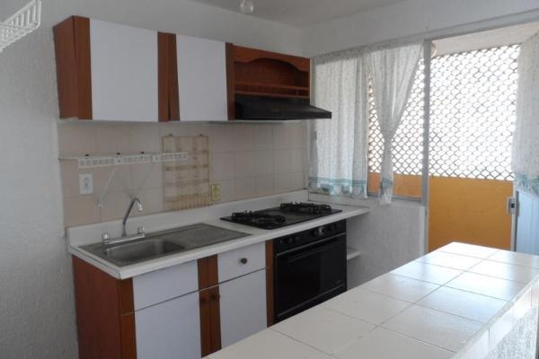 Foto de departamento en renta en x x, buenavista, cuernavaca, morelos, 2657948 No. 04