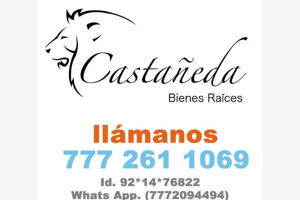 Foto de departamento en renta en x x, buenavista, cuernavaca, morelos, 2657948 No. 07