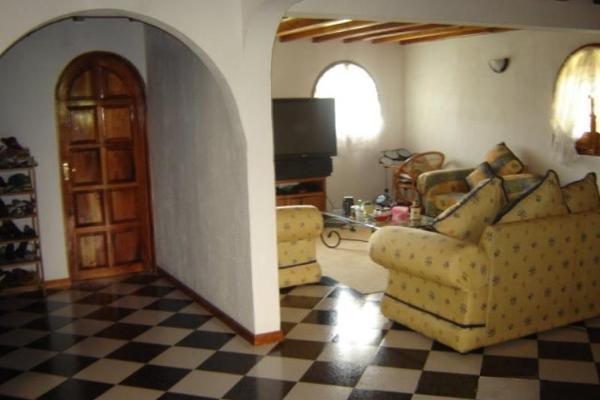 Foto de casa en venta en  x, club de golf hacienda, atizapán de zaragoza, méxico, 537144 No. 05