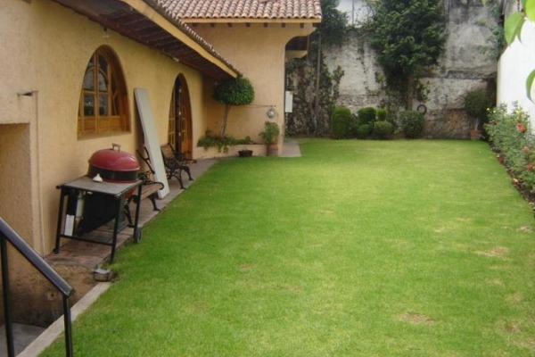 Foto de casa en venta en  x, club de golf hacienda, atizapán de zaragoza, méxico, 537144 No. 09