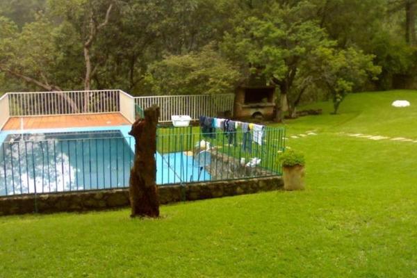 Foto de casa en venta en x x, del bosque, cuernavaca, morelos, 2685732 No. 01