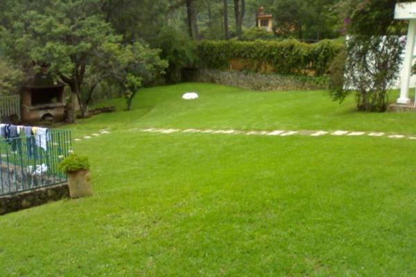 Foto de casa en venta en x x, del bosque, cuernavaca, morelos, 2685732 No. 05