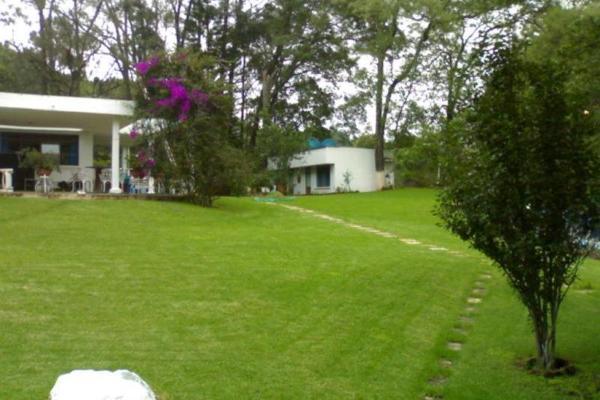 Foto de casa en venta en x x, del bosque, cuernavaca, morelos, 2685732 No. 08