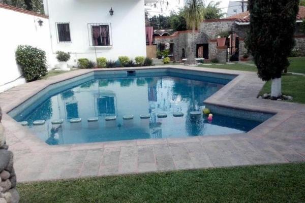 Foto de casa en renta en x x, las fincas, jiutepec, morelos, 2678001 No. 02