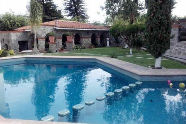 Foto de casa en renta en x x, las fincas, jiutepec, morelos, 2678001 No. 05