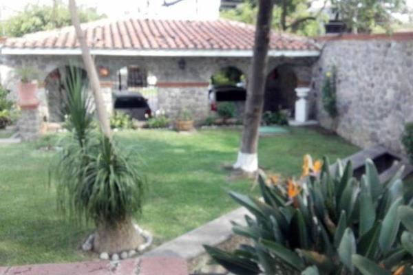 Foto de casa en renta en x x, las fincas, jiutepec, morelos, 2678001 No. 09
