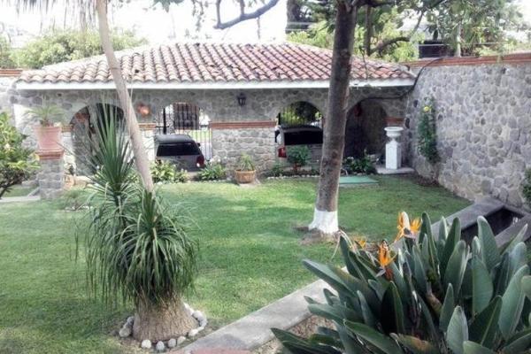 Foto de casa en renta en x x, las fincas, jiutepec, morelos, 2678001 No. 10