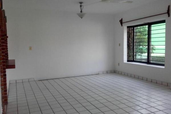 Foto de casa en renta en x x, las fincas, jiutepec, morelos, 2678001 No. 11