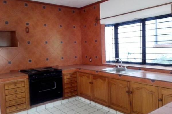 Foto de casa en renta en x x, las fincas, jiutepec, morelos, 2678001 No. 12