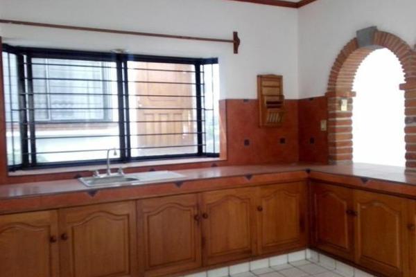 Foto de casa en renta en x x, las fincas, jiutepec, morelos, 2678001 No. 14