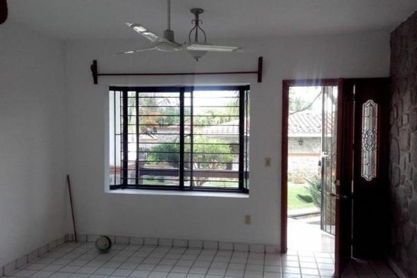 Foto de casa en renta en x x, las fincas, jiutepec, morelos, 2678001 No. 16