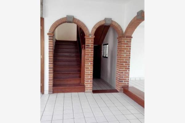 Foto de casa en renta en x x, las fincas, jiutepec, morelos, 2678001 No. 17