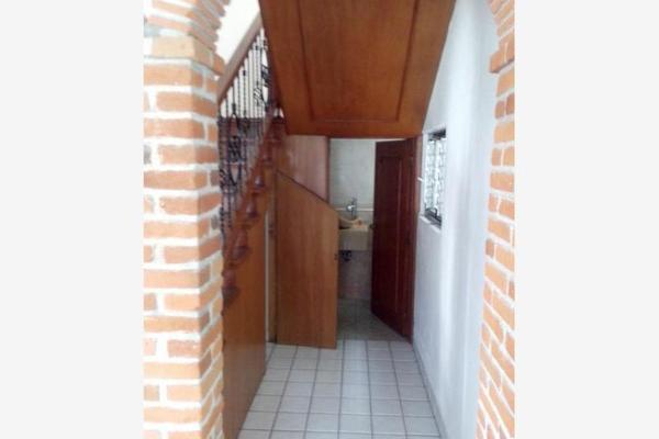 Foto de casa en renta en x x, las fincas, jiutepec, morelos, 2678001 No. 18