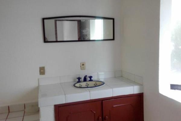 Foto de casa en renta en x x, las fincas, jiutepec, morelos, 2678001 No. 23
