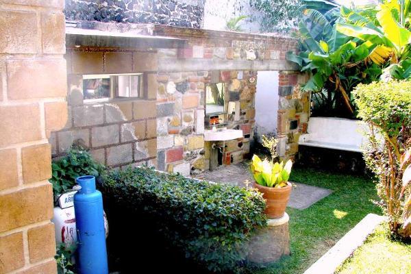 Foto de casa en renta en x x, pedregal de las fuentes, jiutepec, morelos, 2657802 No. 04