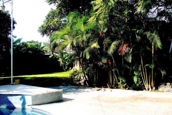 Foto de casa en renta en x x, pedregal de las fuentes, jiutepec, morelos, 2657802 No. 05