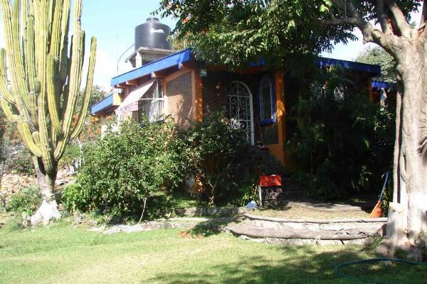 Foto de casa en renta en x x, pedregal de las fuentes, jiutepec, morelos, 2657802 No. 09
