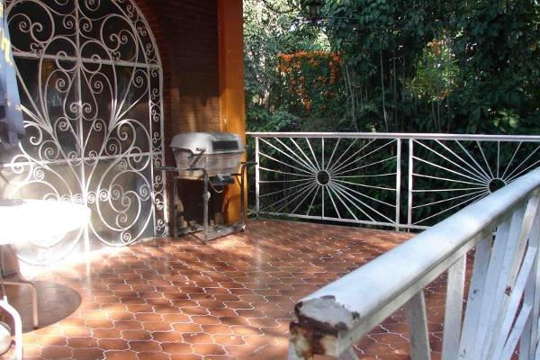 Foto de casa en renta en x x, pedregal de las fuentes, jiutepec, morelos, 2657802 No. 18