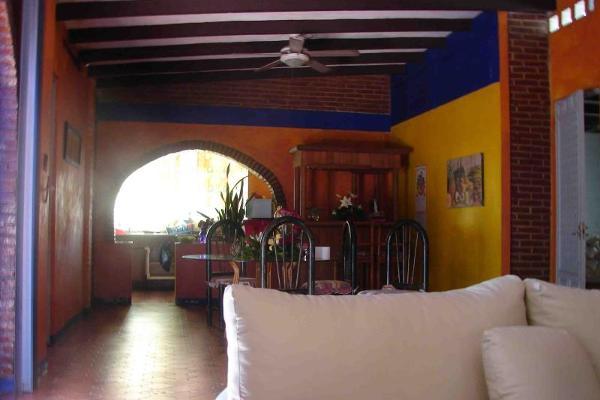 Foto de casa en renta en x x, pedregal de las fuentes, jiutepec, morelos, 2657802 No. 21