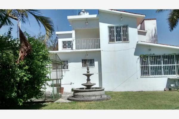 Foto de casa en venta en x x, progreso, jiutepec, morelos, 2667772 No. 04