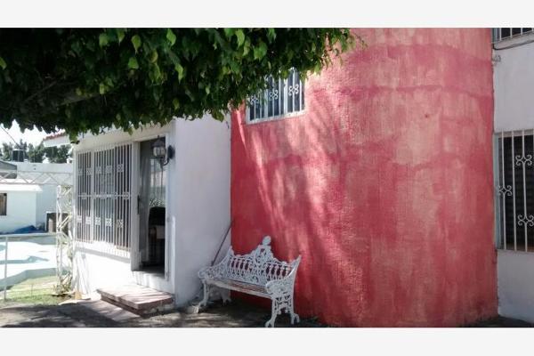 Foto de casa en venta en x x, progreso, jiutepec, morelos, 2667772 No. 09