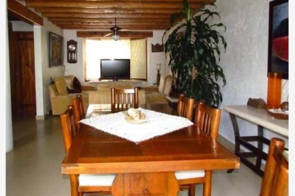 Foto de casa en venta en  , ahuatepec, cuernavaca, morelos, 2714210 No. 01