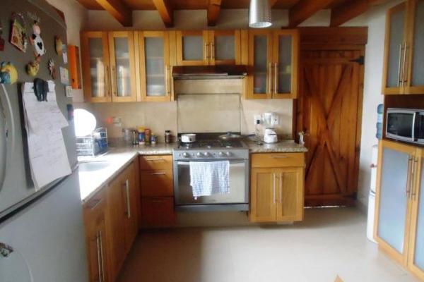 Foto de casa en venta en  , ahuatepec, cuernavaca, morelos, 2714210 No. 03