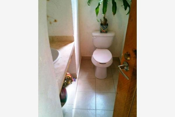 Foto de casa en venta en  , ahuatepec, cuernavaca, morelos, 2714210 No. 04