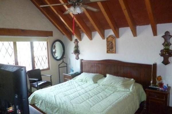 Foto de casa en venta en  , ahuatepec, cuernavaca, morelos, 2714210 No. 06