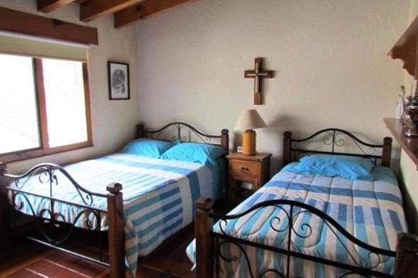 Foto de casa en venta en  , ahuatepec, cuernavaca, morelos, 2714210 No. 08