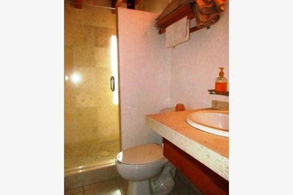 Foto de casa en venta en  , ahuatepec, cuernavaca, morelos, 2714210 No. 09