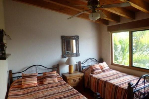 Foto de casa en venta en  , ahuatepec, cuernavaca, morelos, 2714210 No. 10