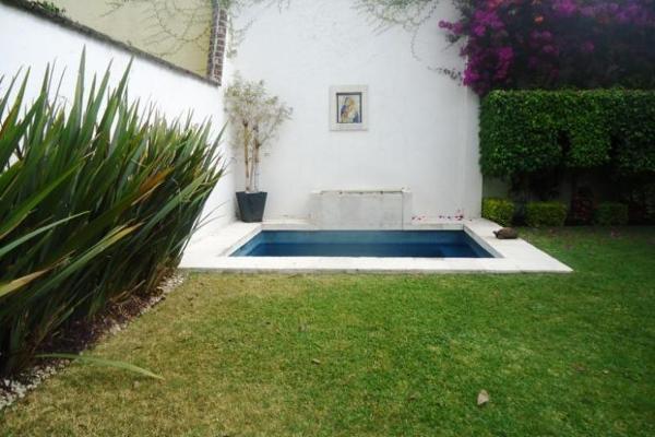 Foto de casa en venta en  , ahuatepec, cuernavaca, morelos, 2714210 No. 12