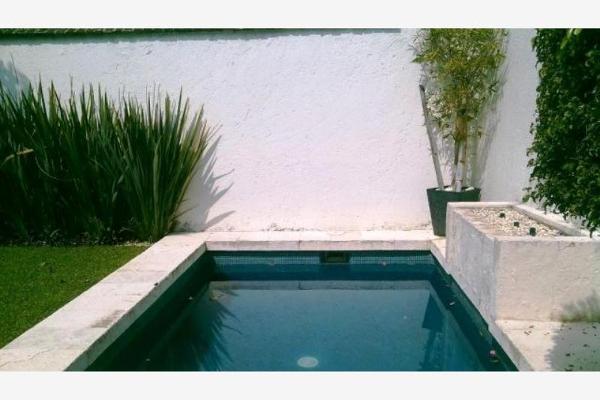 Foto de casa en venta en  , ahuatepec, cuernavaca, morelos, 2714210 No. 13