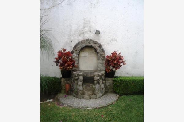 Foto de casa en venta en  , ahuatepec, cuernavaca, morelos, 2714210 No. 14