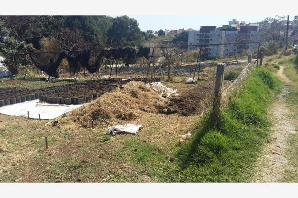 Foto de terreno habitacional en venta en popotla x, tetela del monte, cuernavaca, morelos, 2692654 No. 01