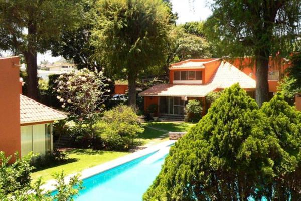 Foto de casa en venta en x v, acapatzingo, cuernavaca, morelos, 6180910 No. 02