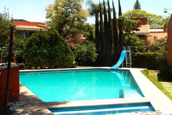 Foto de casa en venta en x v, acapatzingo, cuernavaca, morelos, 6180910 No. 03