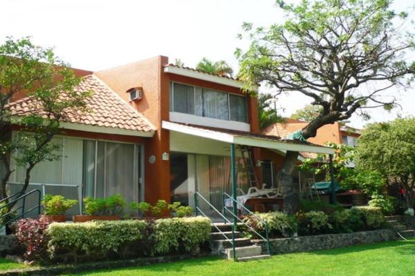 Foto de casa en venta en x v, acapatzingo, cuernavaca, morelos, 6180910 No. 04