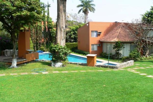 Foto de casa en venta en x v, acapatzingo, cuernavaca, morelos, 6180910 No. 05