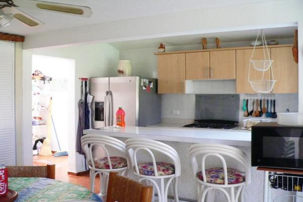 Foto de casa en venta en x v, acapatzingo, cuernavaca, morelos, 6180910 No. 07